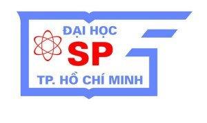 Logo Trường Đại Học Sư Phạm Tp HCM