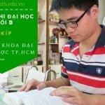 Bí kíp luyện thi đại học khối B của Huỳnh Minh Triết