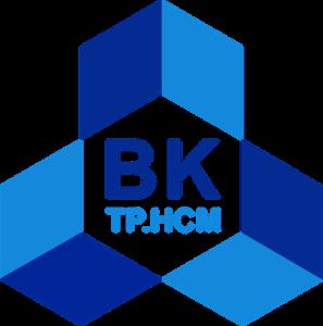 Logo Trường Đại học Bách Khoa TpHCM