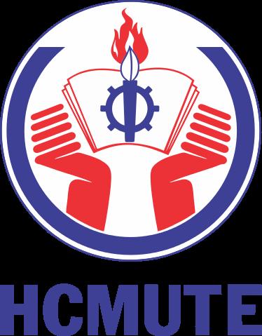 Logo Trường Đại học Sư Phạm Kỹ Thuật Thành phố Hồ Chí Minh