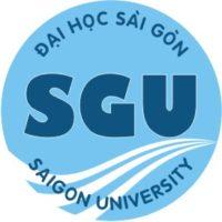 Logo Trường Đại học Sài Gòn